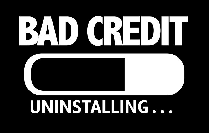 Bad Credit.