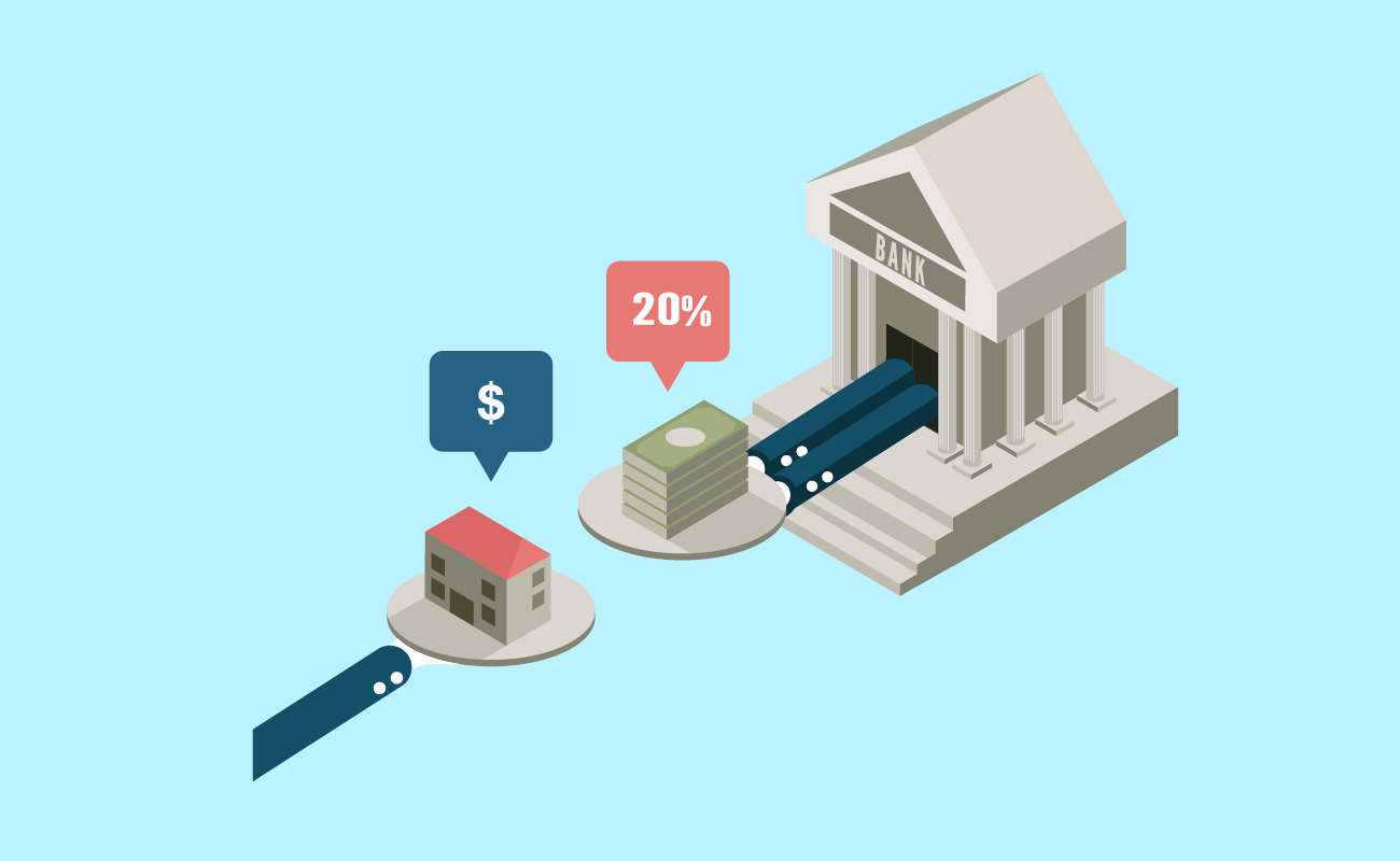 Bank rates and loan terms.