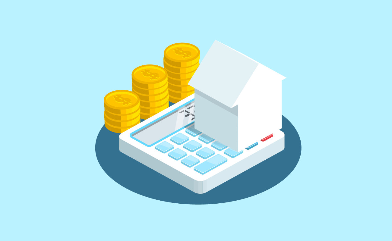Calculating Home Payments and Saving Up a Down Payment.