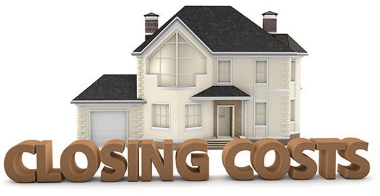 home on closing costs