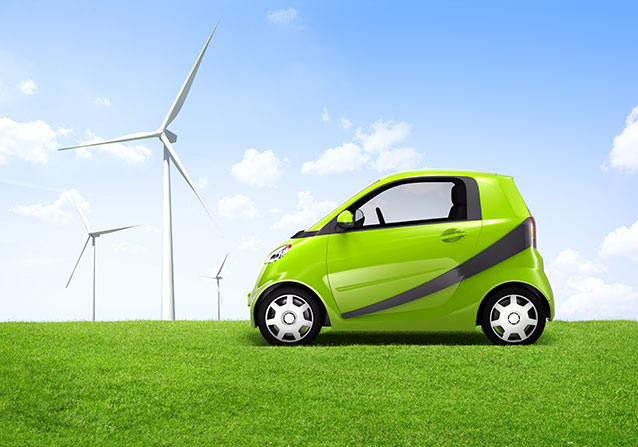 Federal Tax Credit For Used Leased Electric Cars