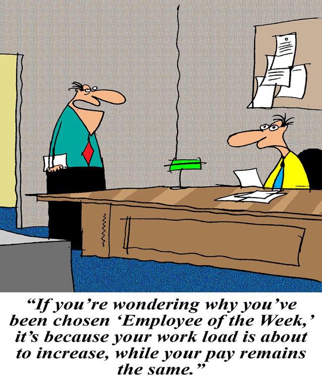 desk job vs manual labor
