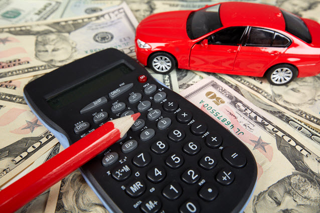 BiWeekly Auto Loan Calculator