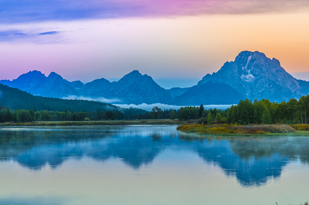 Home Mortgage Rates In Wyoming Grand Teton National Park
