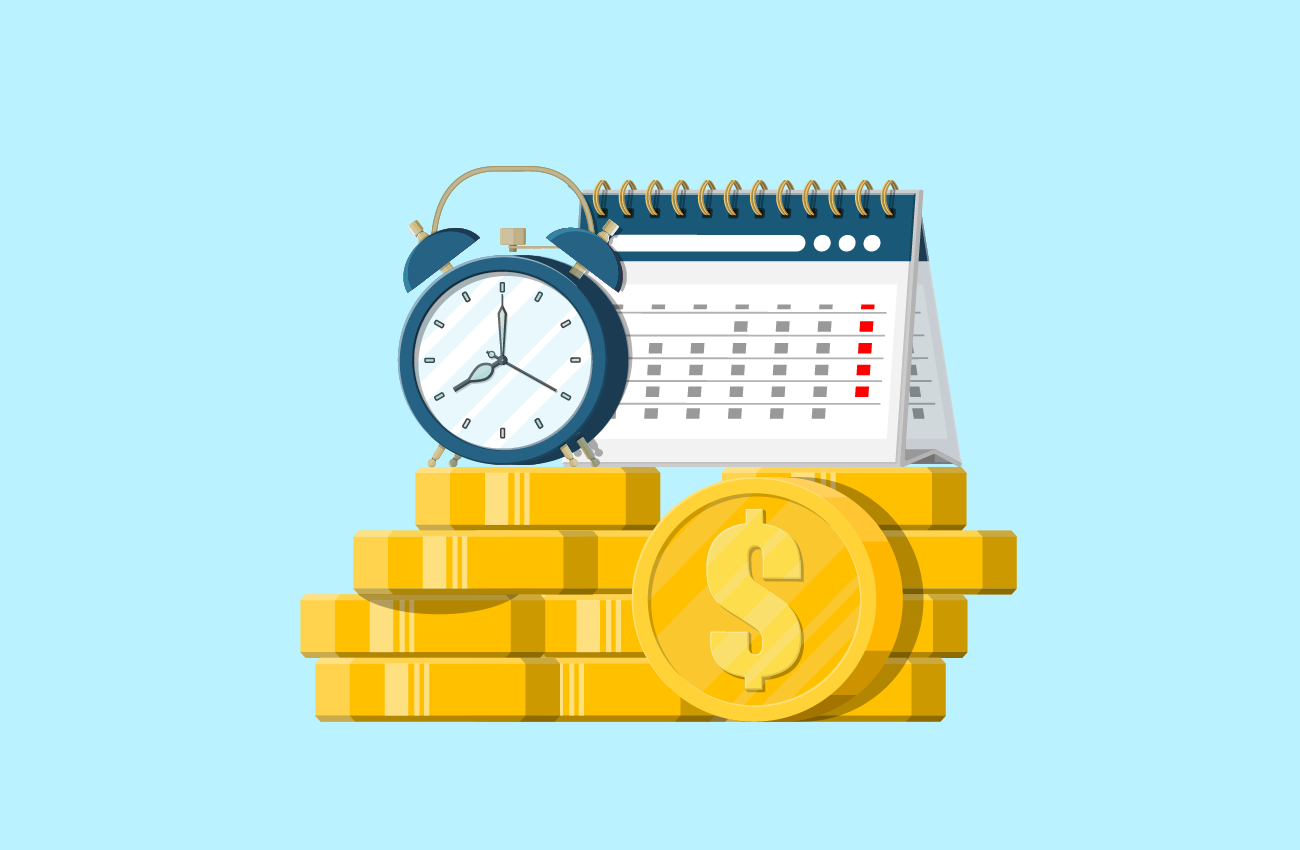 Making Scheduled Loan Payments.