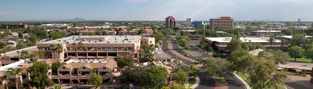 Mesa Panorama.