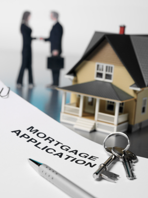 Mortgage Application.