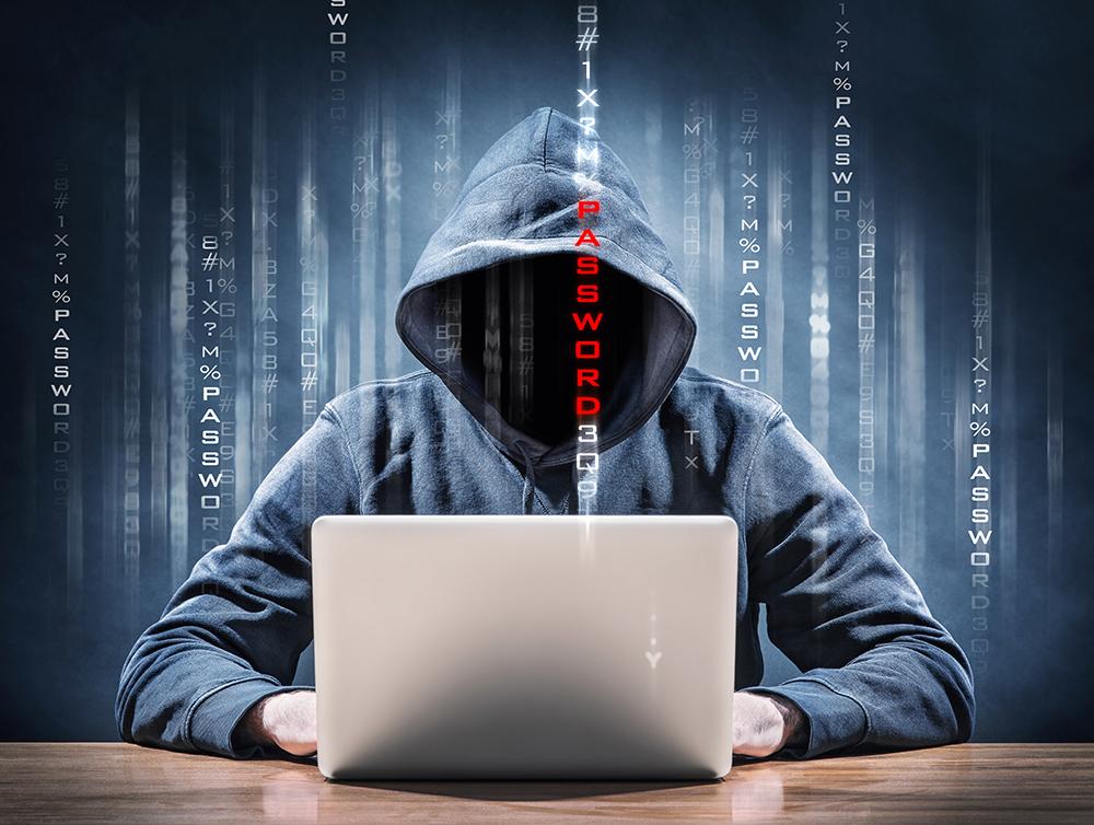 Password Hacker.