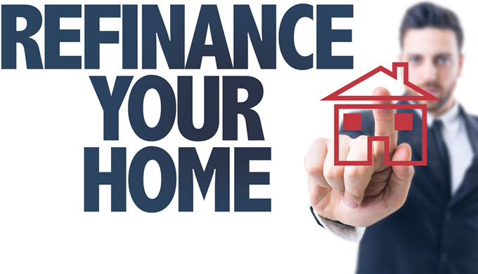 Refinance Your Home.