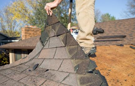 Roof Repair.