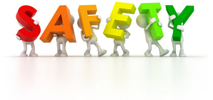 Home Safety For Children Safety in The Home Checklists