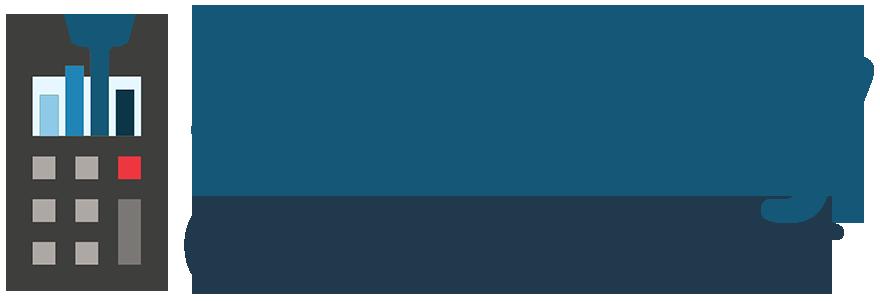 Salary Calculator Logo.