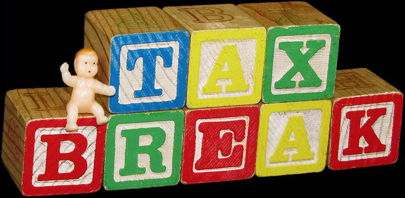 Tax Break.