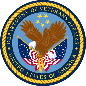 US Department of Veterans Affairs Seal.
