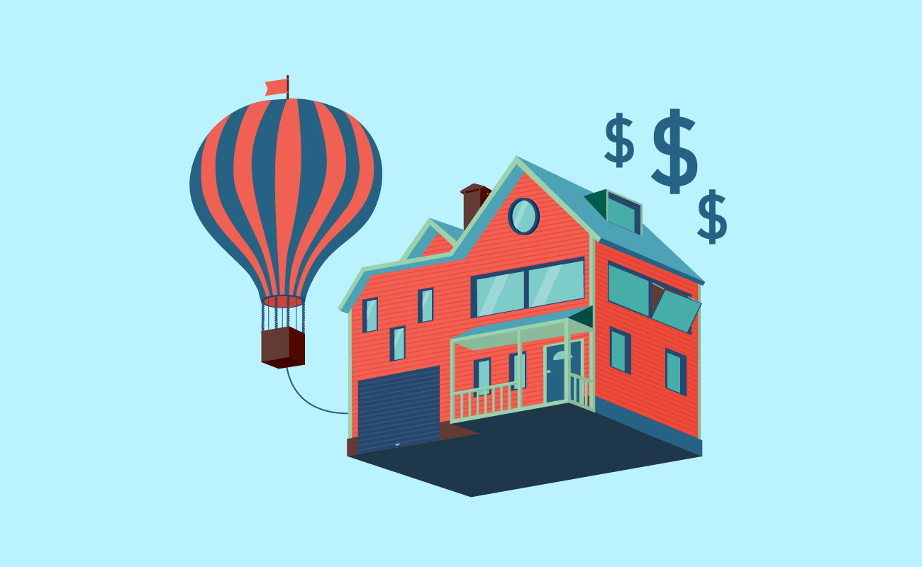 What is balloon mortgages?