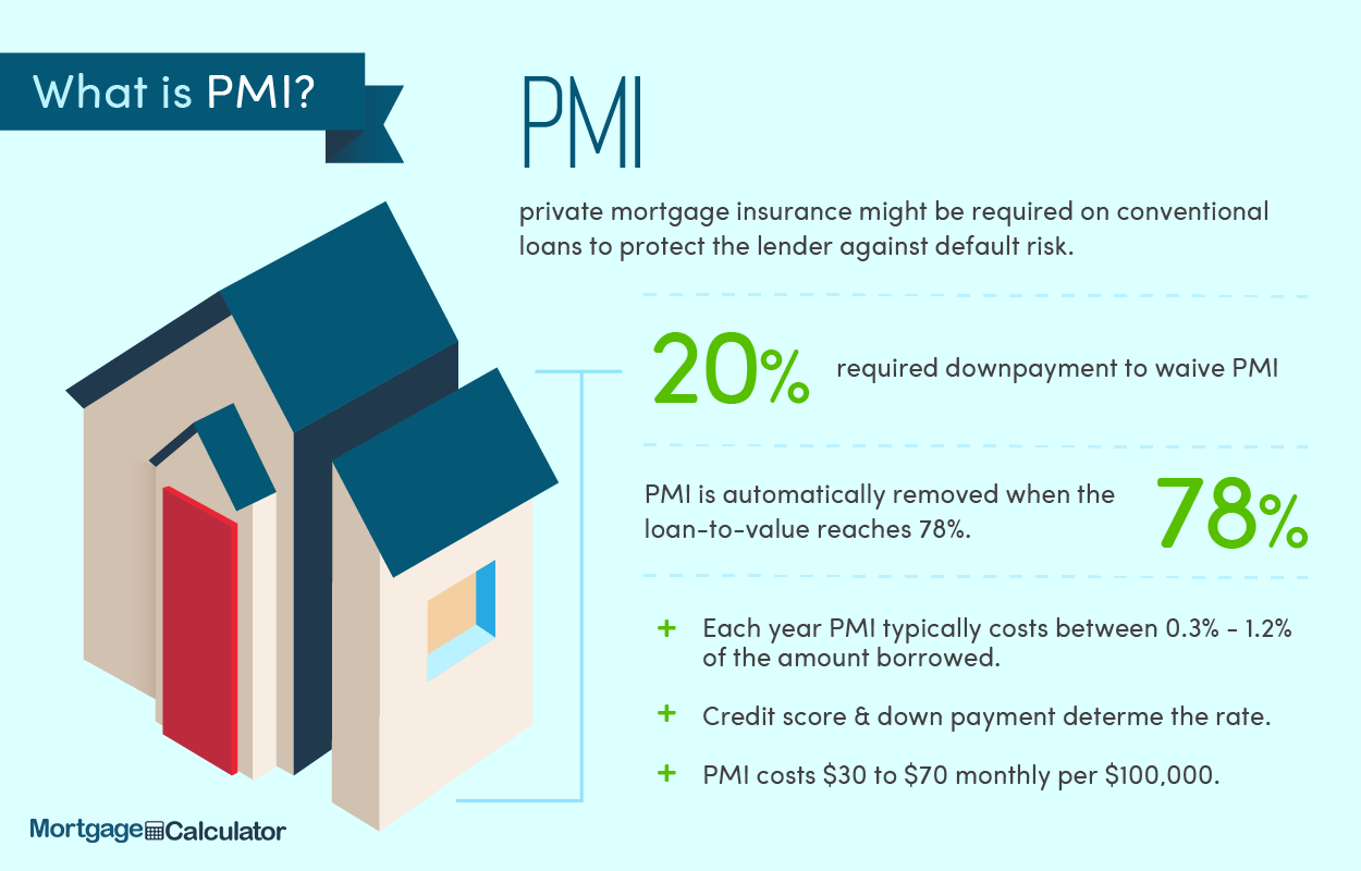 What is PMI.