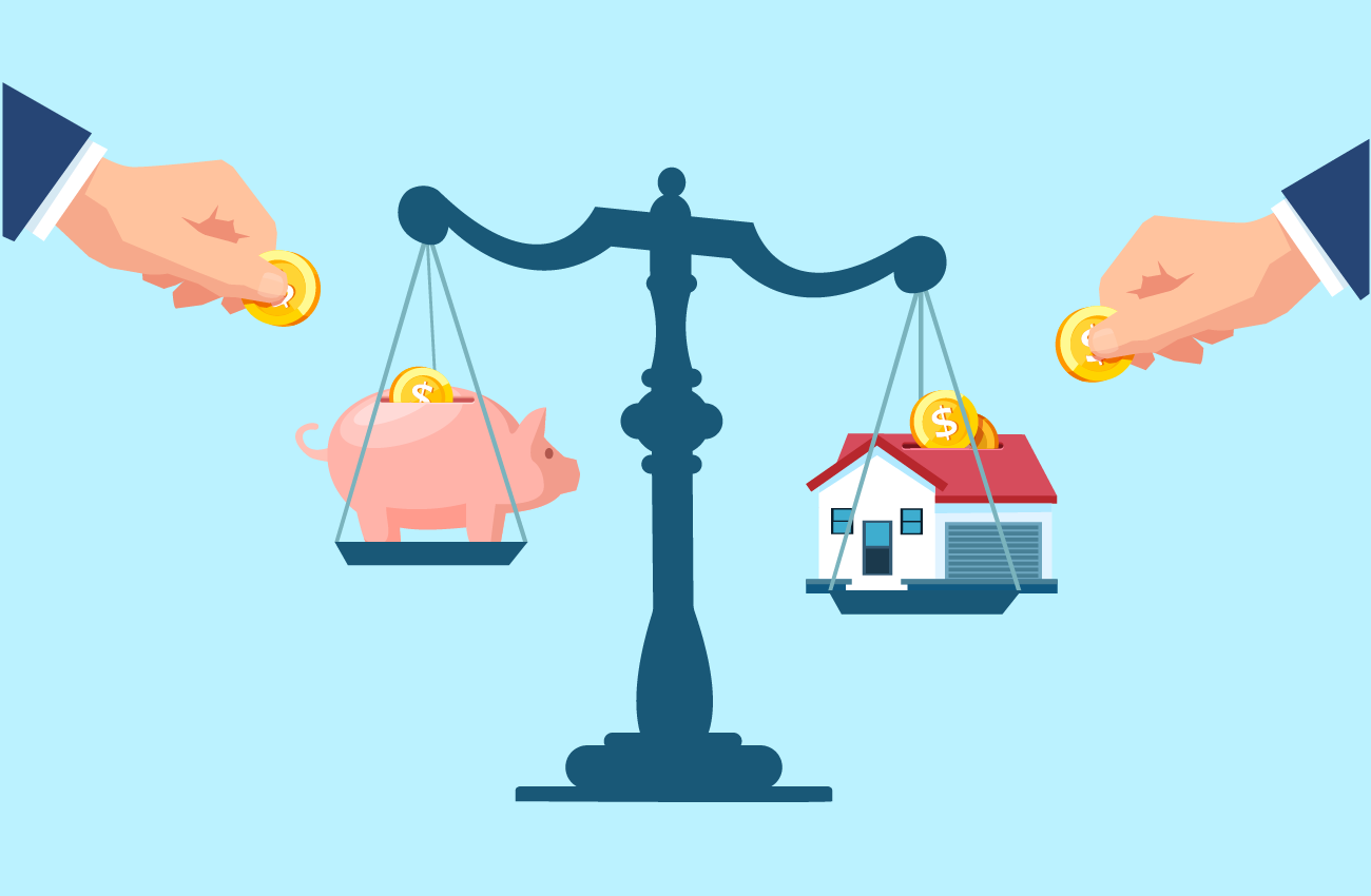 When to Consider Recasting Your Mortgage.